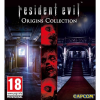Capcom Resident Evil Origins Collection PC