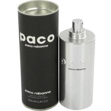 Paco Rabanne Paco by Paco Rabanne EDT 100 ml parfüm és kölni