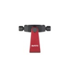 MeFoto Sidekick 360 - piros tripod