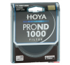 Hoya Pro ND 1000 szürke szűrő 62 mm objektív szűrő