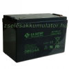 BB Battery 12V 100Ah Zselés akkumulátor BC100-12