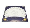 Perfect home Papírcsipke tortaalátét 42 cm 12356 konyhai eszköz