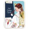 Avenue Mandarine franciakártya (54 lapos)