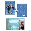 Disney Diario 3D Frozen Disney candado gyerek