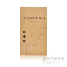 utángyártott Lenovo A7000 tempered glass kijelzővédő üvegfólia mobiltelefon kellék