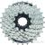 Shimano CS-HG41 7-Speed 11-28 fogaskoszorú