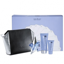 Thierry Mugler Angel The Magic Mugler Gift Set ( 25ml EDP + 100ml Testápoló + 30ml Tusfürdõ + kistáska ) nõi kozmetikai ajándékcsomag