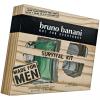 Bruno Banani Made for Men Gift Set ( edt 30ml + Metalic Bottle Opener-sörnyitó-) férfi
