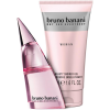 Bruno Banani Woman Gift Set (20ml EDT + 50ml Tusfürdõ) nõi