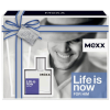 Mexx Life Is Now For Him Gift Set ( 30ml EDT + 50ml Tusfürdõ ) férfi