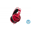 SteelSeries Siberia 200 Headset Forged Red Headset,2.0,3.5mm,Kábel:1,2m,32Ohm,10Hz-28000Hz,Mikrofon,Forged Red