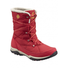 Columbia 1641091 Minx Fire Tall OH WP Csizma D (BL1646-n_655-Ruby)