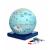 Zoffoli Földgömb asztali BIMBI gyerekeknek angol nyelvű politikai rajzolható