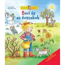 Manó Könyvek Liane Schneider: Bori és az évszakok gyermek- és ifjúsági könyv