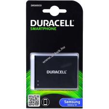 DURACELL akku Samsung GT-I9305 (Prémium termék) pda akkumulátor