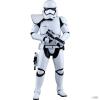 HOT TOYS bábu First Order Stormtrooper Squad Leader Star Wars Episodio VII Sixth Scale 30cm gyerek
