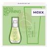 Mexx - Pure 2013 női 15ml parfüm szett  1.