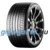 Continental SportContact 6 ( 265/30 ZR19 (93Y) XL peremmel )
