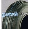 Deli S-379 Set ( 3.50 -6 4PR TT SET - Reifen mit Schlauch )