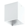 EGLO LED-es mennyezeti lámpa 1x3,3W fehér/ezüst szín Polasso EGLO