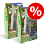 Taste of the Wild gazdaságos csomag 2 x 7 kg - Canyon River Feline