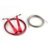 Capital Sports Exerci Pack, 2,75m, piros, ugrálókötél pótkötéllel, ugrálókötélből+pótkötélből álló készlet