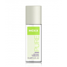 Mexx Pure Woman Deo Spray 75 ml dezodor