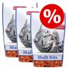 Beaphar snack gazdaságos csomag 3 x 150 g - Malt-Bits