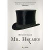 Agave Kiadó Mitch Cullin: Mr. Holmes (Új példány, megvásárolható, de nem kölcsönözhető!)