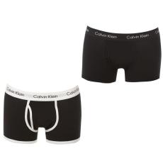 Calvin Klein Boxeralsó Calvin Klein 365 2 Pack fér.