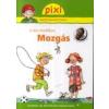 HUNGAROPRESS KFT Pixi: A kis medikus - Mozgás