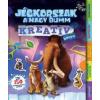 Ventus Libro Kiadó Jégkorszak - A Nagy Bumm
