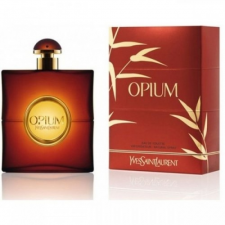 Yves Saint Laurent Opium EDT 125 ml parfüm és kölni