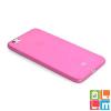CELLY iPhone 6/6s ultravékony hátlap, Pink