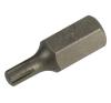 BGS RIBE bitfej   M5,  hossza: 30mm bitfej készlet