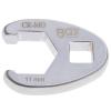 BGS Hidraulika kulcs 11mm, 3/8