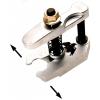 BGS Gömbcsukló szerelő, állítható 20-30 mm