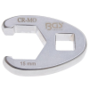 BGS Hidraulika kulcs 15mm, 3/8