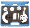 BGS V-bordás ékszíj szerelő készlet autójavító eszköz