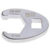 BGS Hidraulika kulcs 19mm, 3/8