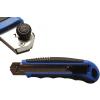 BGS Extra erős törhető pengés kés, 25 mm-es pengék