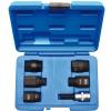 BGS Injektor eltávolító klt. adapterekkel