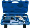 BGS 6-részes lehúzó készlet csúszókalapáccsal, kovácsolt autójavító eszköz
