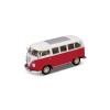 Welly Volkswagen T1 Bus 1963, 1:24