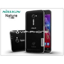 Asus Asus Zenfone 2 (ZE500CL) szilikon hátlap - Nillkin Nature - transparent tok és táska