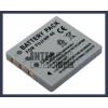 Pentax Optio S4i 3.7V 1200mAh utángyártott Lithium-Ion kamera/fényképezőgép akku/akkumulátor