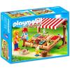 Playmobil Öko piac - 6121