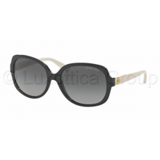 MICHAEL KORS MK6017 3052T3 ISLE OF SKYE BLACK OFF WHITE GREY GRADIENT POLARIZED napszemüveg