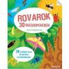 CLAYBOURNE, ANNA - ROVAROK 30 MÁSODPERCBEN