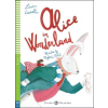 - - ALICE IN THE WONDERLAND - NEW EDITION WITH MULTI-ROM